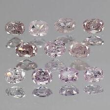Pink I1 Loose Natural Diamonds