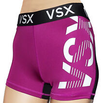 NEW Genuine VICTORIA'S SECRET VSX SPORT Gym Sports Shorts Womens Size Medium