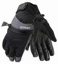 10 peaks Mount Allen Mens Ski / Snowboard Gloves Size 11