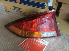 Ford Falcon AU Forte Tail Light Left 1998