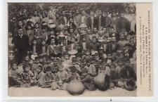 MANUFACTURE DE MEUBLES & OBJETS ORIENTAUX, DAMAS: Syria postcard (C30655)
