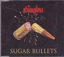 The Stranglers-Sugar Bullets cd maxi single