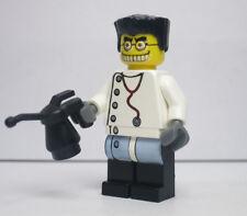 Mad Scientist Studios 1382 Monster Classic Vintage LEGO Minifigure Mini Figure