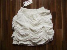 @ Salty Dog @ Skirt White Gr. 158/164 Age 13-14 Layer Skirt Balloon Skirt New