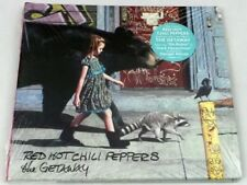The Getaway * by Red Hot Chili Peppers (CD, Jun-2016) Brand new still sealed