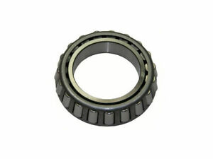 For 1971-1973 Jeep J4800 Wheel Bearing Rear Outer Centric 56872YP 1972