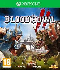 BLOOD BOWL 2 JEU XBOX ONE NEUF