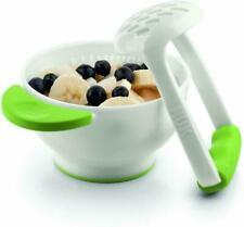 NUK Fresh Foods Masher & Bowl