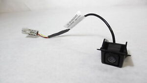 2013-2017 Chevrolet Traverse Rear View Backup Camera OEM