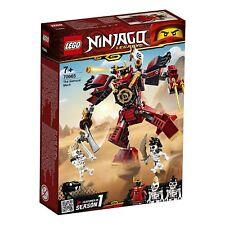 LEGO® NINJAGO™ - 70665 Samurai-Roboter + NEU & OVP +