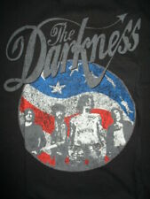 British Rock THE DARKNESS Concert Tour (XL) T-Shirt