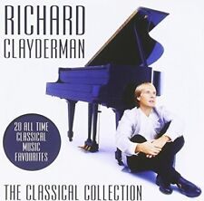 Richard Clayderman - Classical Collection [New CD] Australia - Import