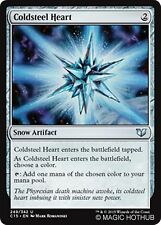 COLDSTEEL HEART Commander 2015 MTG Snow Artifact Unc