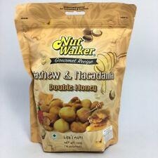 Gourmet Recipe Nut Double Honey Cashew Macadamia snack delicious tasty nutrients