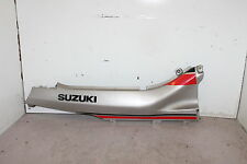 1992 Suzuki Katana 750 Right Rear Back Tail Fairing Cowl Shroud