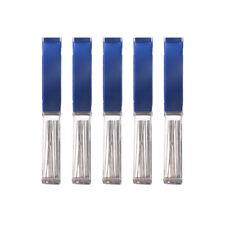 5pcs Welding Torch Nozzle Tip Cleaner for Welder Soldering Oxy Acetylene 14-in-1