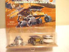 Hot Wheels Action Pack! Sojourner Mars Rover