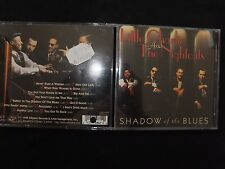 CD LITTLE CHARLIE AND THE NIGHTCATS / SHADOW OF THE BLUES /