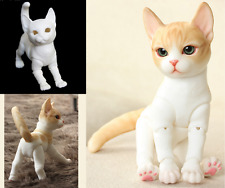 Hot Selling iplehouse Cat-Cheesy 1/8 SD BJD Pet Doll Resin Material Mini Toy