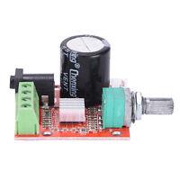 Scheda amplificatore audio stereo Hi-Fi PAM8610 da 12 V 2X10W WFIT YI