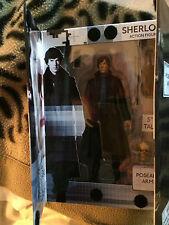 Sherlock TV Series Sherlock, Benedict Cumberbatch 5 pulgadas figura Set