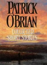 Collected Short Stories By Patrick O'Brian. 9780006476511