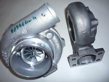 Turbokit Audi S2/RS2 - Garrett GTX3071R + Audi RS2 upgrade Krümmer + Zubehör