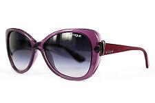 Vogue Sonnenbrille / Sunglasses VO2819-S 2263/36 Gr.58 Konkursaufkauf//431A (11)