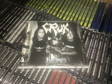Crux (Root) - Rev Smrti (CD) Maniac Butcher