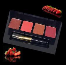 Estee Lauder Pure Color Gloss Magnificent Mauve Rock Candy Praline Paradise New