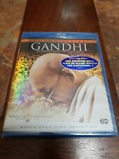 gandhi  25th anniversary (blu-ray)