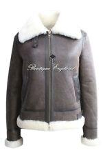 Waist Length Bomber Winter Coats & Jackets for Women