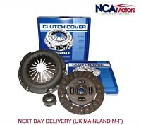 Land Rover Freelander 1 Petrol 1.8L and 2.0L TCIE Clutch Kit URB500060 Britpart