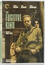 CRITERION COLLECTION: FUGITIVE KIND (2PC) - DVD - Region 1 - Sealed