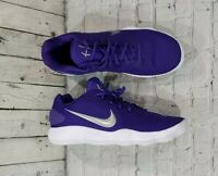 NEW NIKE Hyperdunk 2017 Low Purple Basketball Shoes 942774-502 MEN'S SIZE 20