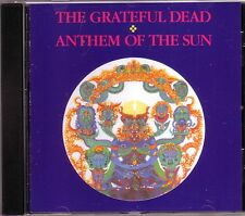 CD (NEU!) . GRATEFUL DEAD - Anthem of the Sun (Alligator That's it for the mkmbh