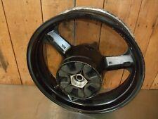 Suzuki DL650 V-Strom K4 2004 05 06 Rear Wheel Straight VGC #122