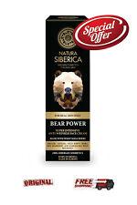 Natura Siberica for Men Only Bear Super Intensive Power Anti-wrinkle Cream 50ml