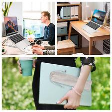 Portable Adjustable Ergonomic Foldable Stand Holder Aluminum for Laptops Tablets