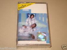 DAVID BOWIE - Hours - MC Cassette official polish tape 1999/686