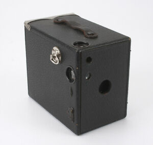 ANSCO NO. 2A BUSTER BROWN, USES 116 FILM/189612