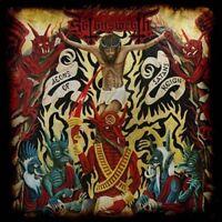 Satans Wrath - Aeons de Satan'S Reign NOUVEAU CD