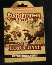 Pathfinder Battles The Lost Coast standard Booster Lot of 2