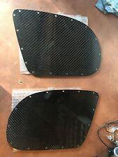 97-99 2g Eclipse DSM Custom Carbon Fiber Bumper Shutters Genuine