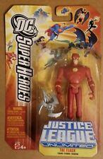 Justice League Unlimited Jlu Flash Moc