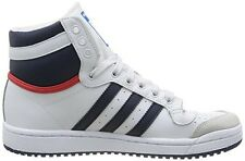 SCARPE N. 38 2/3 ADIDAS TOP TEN  HI   SNEAKERS ALTA UK 5 1/2 ART D74481