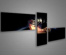 Quadri moderni batman 180 x 70 stampe su tela canvas con telaio MIX-S_89
