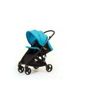 Baby monsters compact passeggino adatto dai 6 mesi elegante e leggero