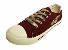Harry Potter Boys Benna Lace-Up Low-Top Shoes