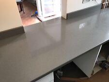 Concreto | Quartz | Sample | Kitchen Worktops